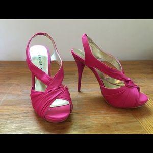 🛎3/$15 Kate Preston stilettos- size 7.5 new!